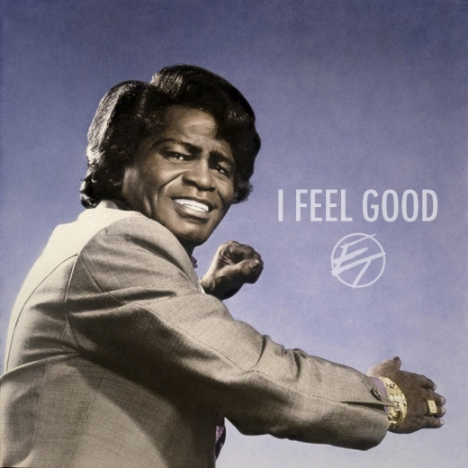 دانلود آهنگ جدید James Brown - I got you (I Feel Good)
